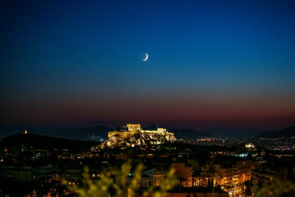 Photo of Athens by Christina Karagiannis Photography